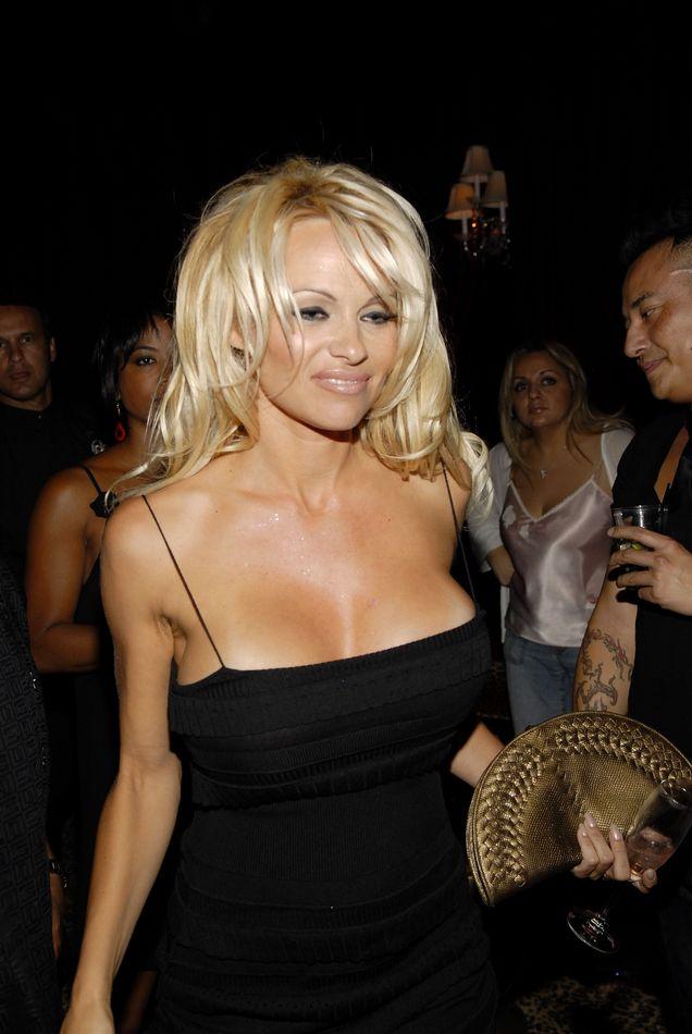 Mariahcareyboobs Happy Birthday Pamela Anderson