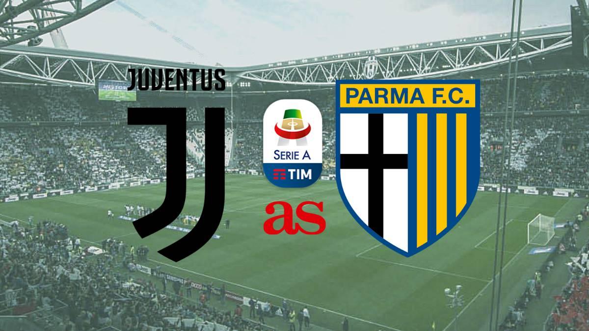 مشاهدة مباراة يوفنتوس وبارما بث مباشر اليوم 2-2-2019 في الدوري الإيطالي