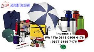 Jual Aneka Merchandise Promosi Unik di Tangerang