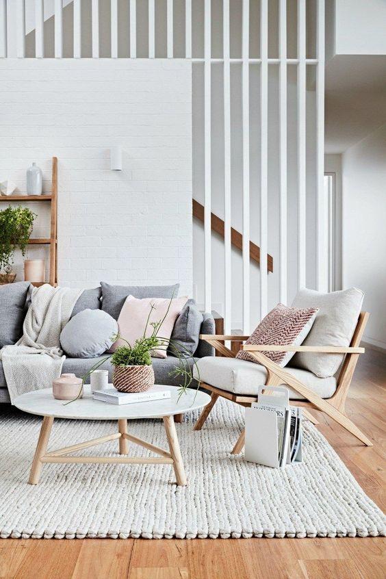 bố trí phòng khách thông minh cho diện tích nhỏ