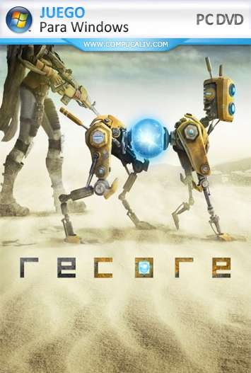 Recore Windows 10 PC Full Español