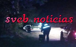 Hallan taxista ejecutado con el tiro de gracia y encajuelado en Misantla