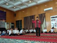 Staf Khusus Gubernur: Jangan Membeda-bedakan dalam Beri Pelayanan