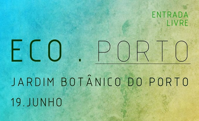 Capa do Eco Porto