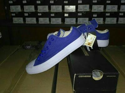 Jual Sepatu Converse All Star Chuck Taylor II Grade Ori Murah
