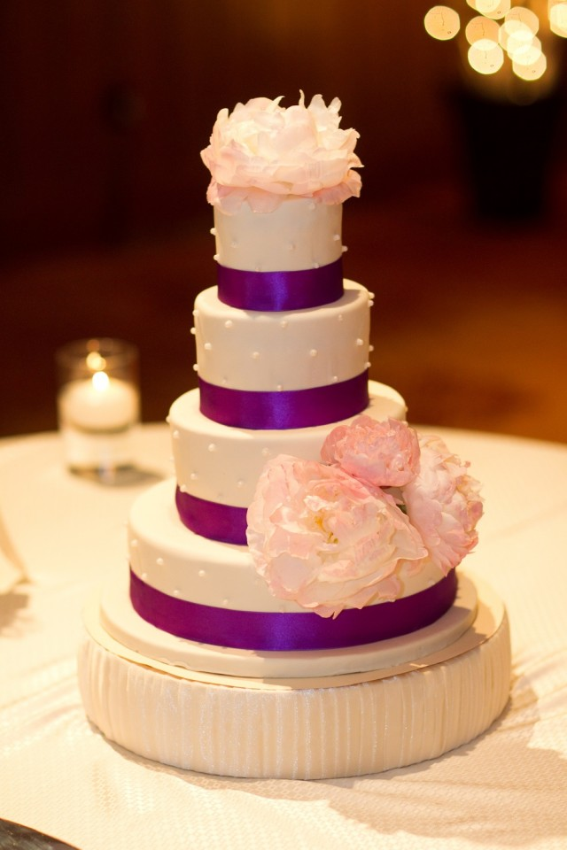 Wedding Planner Inner Peace In Your Life: The Most Beautiful Wedding Cake