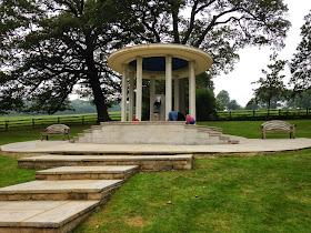 Magna Carta memorial