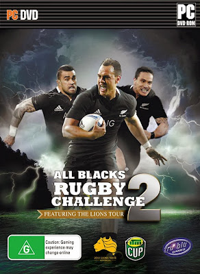 Rugby Challenge 2 Free Download Pc Full Games