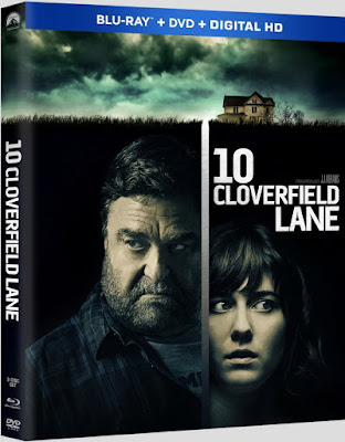 English Movie, Filem, Movie, 10 Cloverfield Lane, Review, My Review, My Feeling, My Opinion, Sinopsis, Pelakon, John Goodman, Mary Elizabeth Winstead, John Gallagher, Suzanne Cryer,