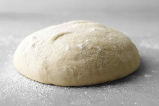 Pizza Dough Recipe Skins In Home