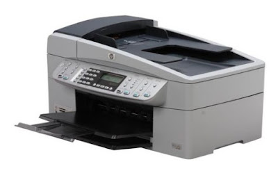 Hp officejet 6310 all in one driver download.