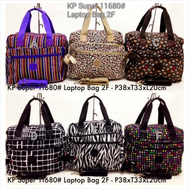 Kipling Shop Indonesia  Kipling Super 11680  Laptop Bag 2F - Rp ... d4fc6a1077bf