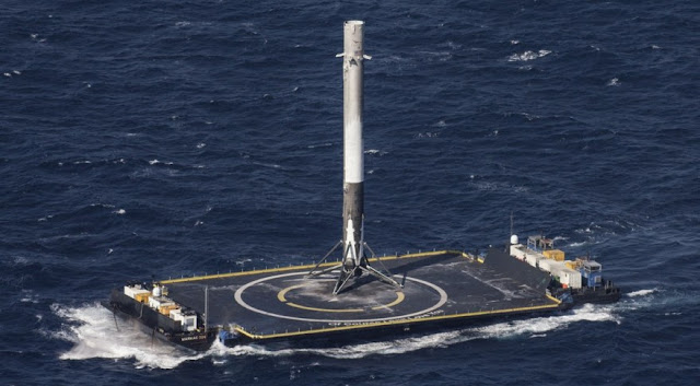 Spacex could relaunch a first stage booster in March and is working towards dozens of reuses to eventually lower costs by up to 50+ percent