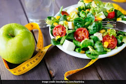 Becoming A Healthy Eater 2019