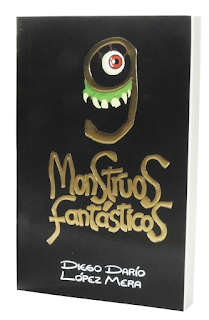 9 Fantastic Monsters