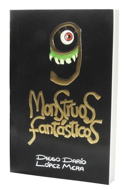 9 Fantastic Monsters
