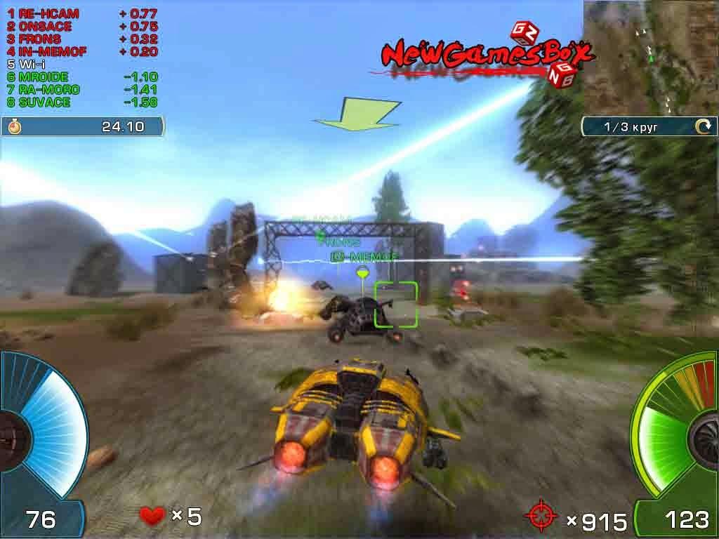 Offline Games For Download