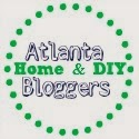Atlanta Home DIY Bloggers