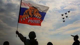الجيش الروسي  يوافق علي الحاق الطياريات المقاتلات من النساء للتدريب بالجيش
