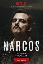 Narcos - 2 ª Temporada