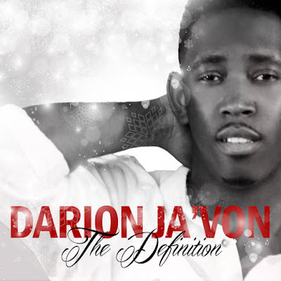 christmas, holiday, album, darion ja'von, the definition,