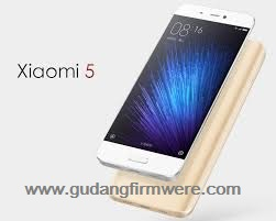 Cara Flash Xiaomi Mi5 Via Fastboot