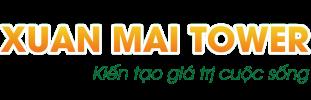 Logo Xuân Mai Tower