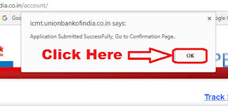 open new account in union bank of india online