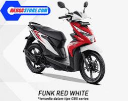Honda Beat-CBS