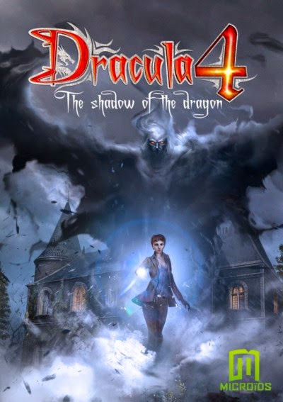 Dracula 4 and 5 Special Steam Edition PROPHET