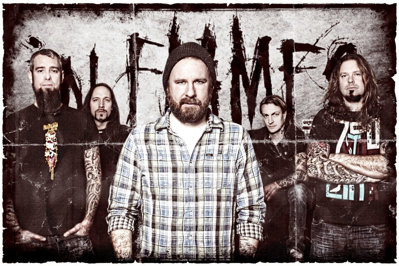 In Flames discography | Melodic Death Metal Album Downloads