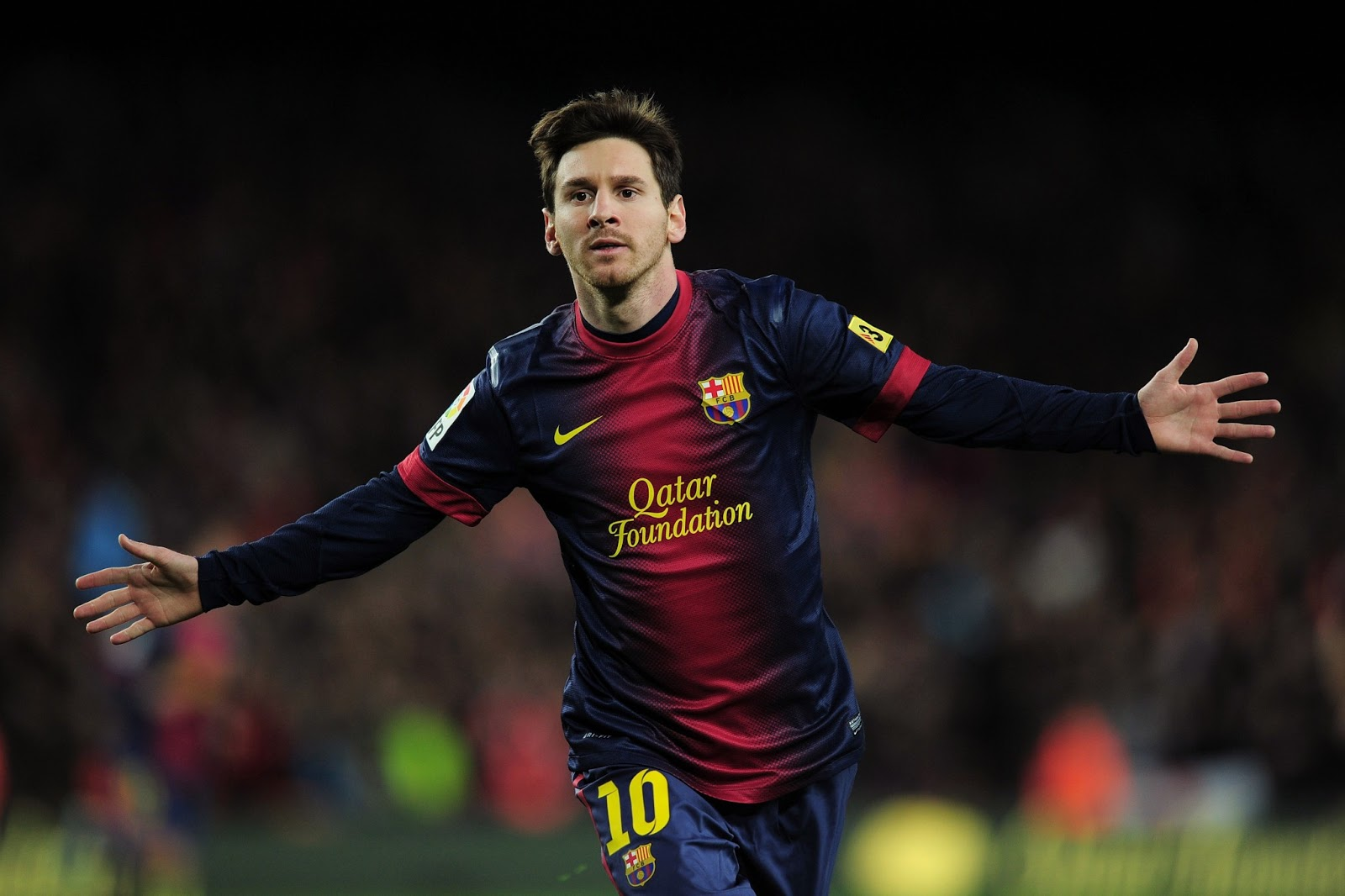 Lionel Messi Profile And New Photos 2013 All Sports Stars