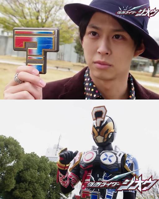Kamen Rider Zi-O Episode 19 Preview!