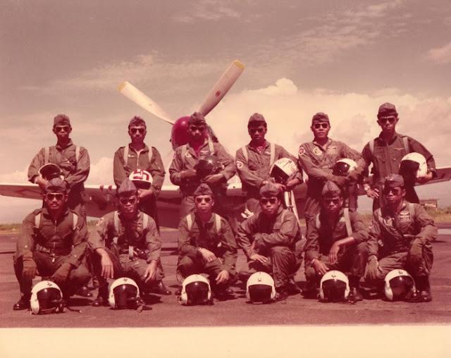 Legendaris..! Generasi Terakhir Penunggang Kuda Liar P-51 Mustang