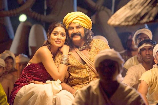 Balayya-GPSK-movie-review-rating