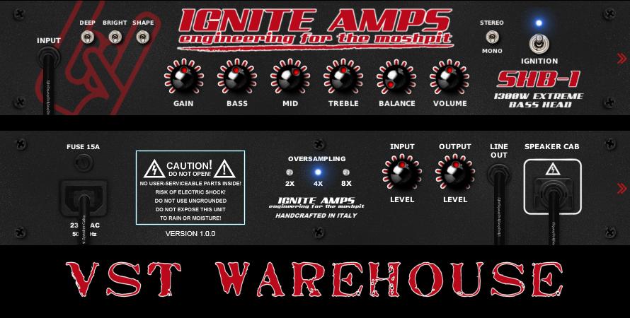 VST Warehouse | Over 500 Free VST plugins