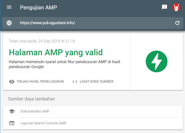 SSL Google dalam mendukung AMP Project