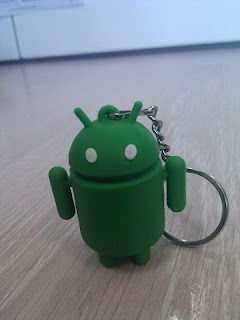 Android Keychain #thelifesway #photoyatra