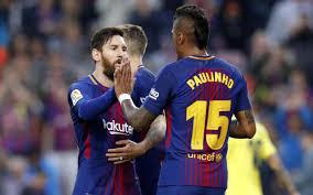 اون لاين مشاهده مباراة برشلونة وليفانتي بث مباشر 16-12-2018 الدوري الاسباني اليوم بدون تقطيع