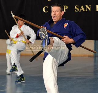Karate Escolar Aranjuez
