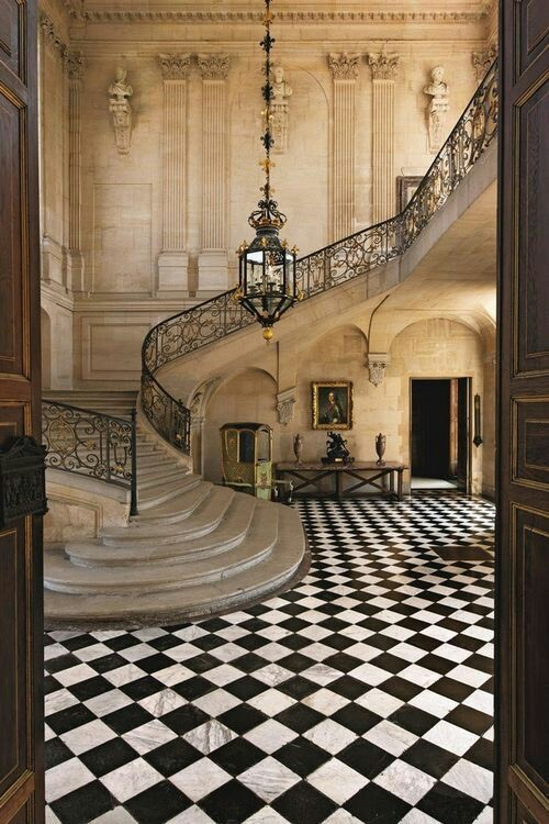 Foyer Grand Rue :