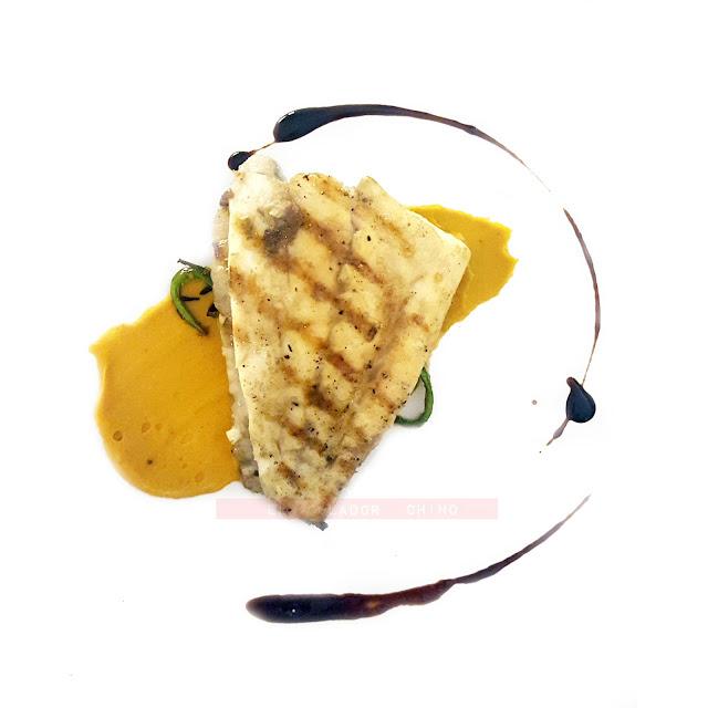 This&That restaurante elcoladorchino