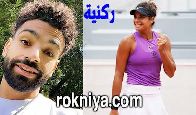 ميار شريف أول مصرية تصل لبطولة رولان غاروس وأولمبياد طوكيو