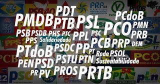 Diretório Estadual do DEM foi o que mais investiu nas campanhas municipais da PB