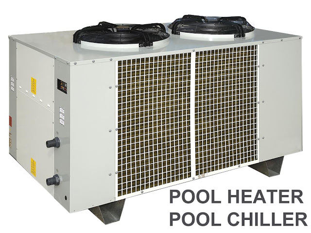 Swimming Pool Heating Cooling Suppliers in Dubai: Swimming ...