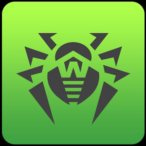 download Anti-virus Dr.Web Light apk latest version