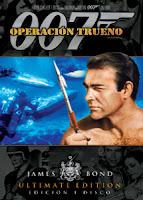 Operación Trueno (1965)
