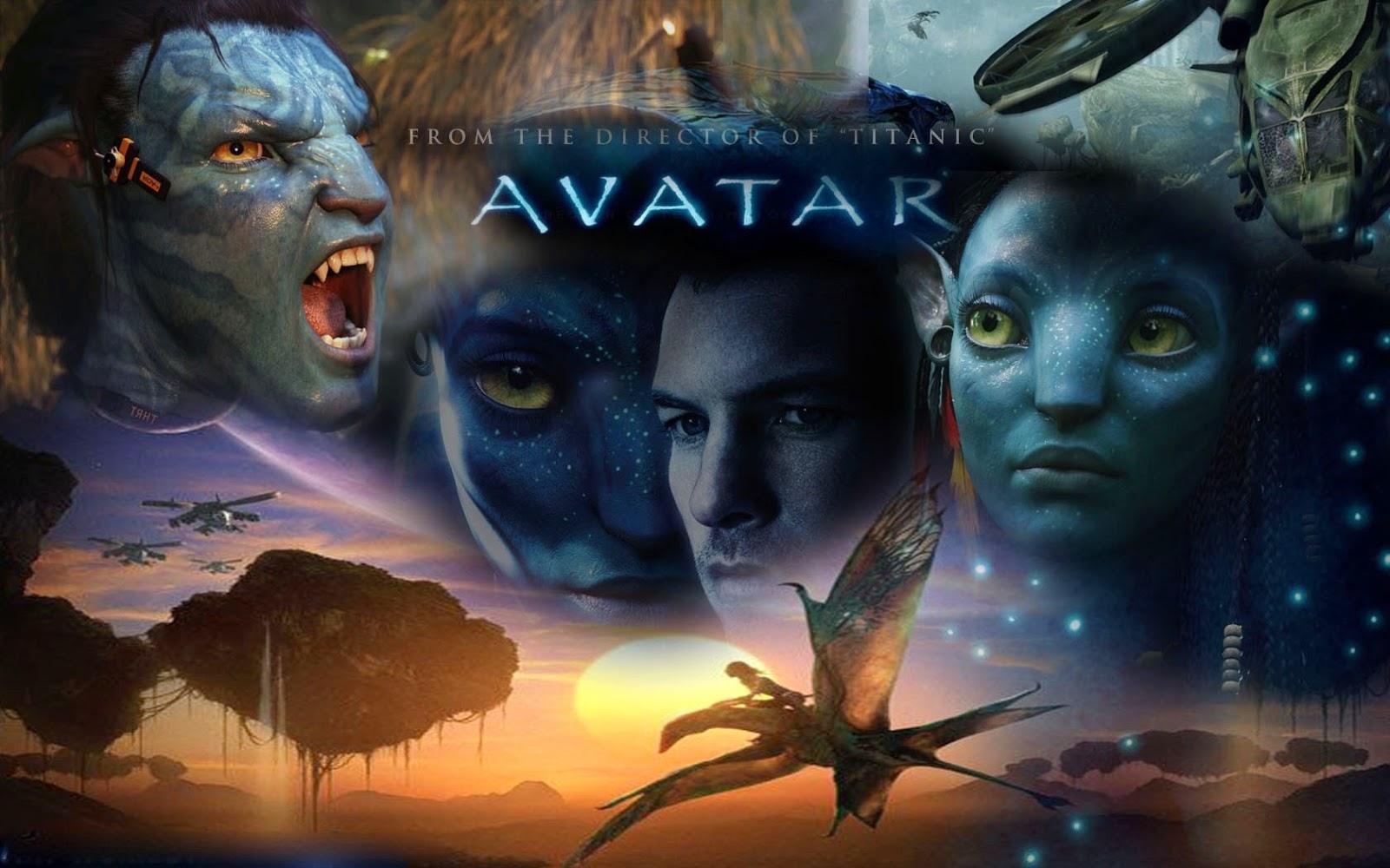 avatar 1080p 2009