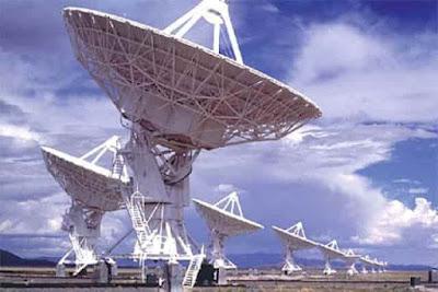 Ραδιοσήματα και Σήματα Εξωγήινων Πολιτισμών