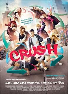 Crush (2014)